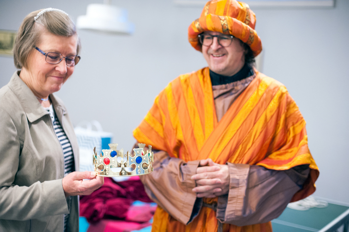 Morgonkollen: Lyckat transplant fick kvinna utan - Svenska Yle