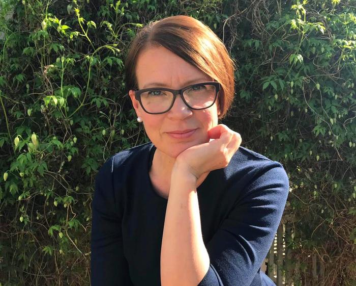 Mikaela Björk