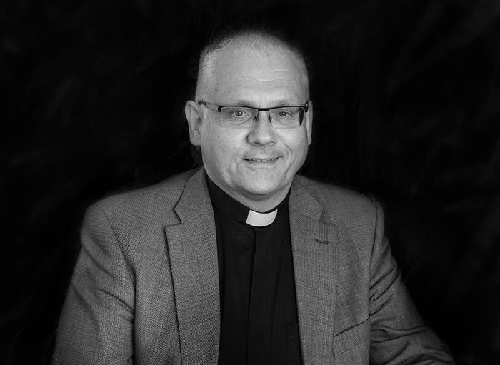 Biskop Bo-Göran Åstrand