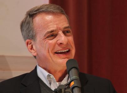 William Lane Craig (Foto: Göran Stenlund)