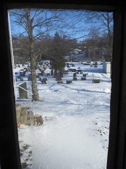 Jacobs fönster