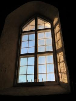 och Annas fönster