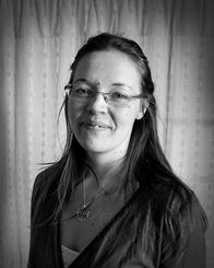 Laura Hellsten