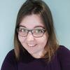 Susanna Nygård jobbar som modersmålslärare. Hennes favoritplats i stan är Observatorieparken.