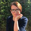Mikaela Björk är prästfru, trebarnsmamma, teolog och kock.