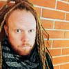 Daniel Jakobsson jobbar som ungdomsarbetsledare i Matteus församling.