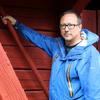 Frank Isaksson är församlingsarbetare i Petalax och Bergö församlingar.