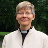 Helena Rönnberg är kaplan i Sibbo svenska församling.