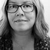 Johanna Granlund är församlingssekreterare i Petalax och Bergö församlingar.