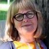 Maria Sten är präst och arbetar som sakkunnig i frågor som rör vuxna i kyrka och kultur.
