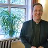 Jonas Gehlin jobbar som församlingspastor i Johannes församling.