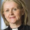 Ann-Mari Audas-Willman är kyrkoherde i Solf sedan 2011.