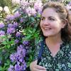 Helena Hollmérus jobbar som ledare inom småbarnspedagogiken i Johannes församling.