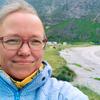 Malena Björkgren är kaplan i Åbo svenska församling.