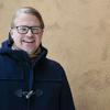 Kalle Sällström är verksamhetsledare på Församlingsförbundet.