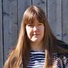 Lilian Westerlund är mångsysslare i Replots församling.