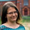 Sara George är diakoniarbetare i Sibbo svenska församling.