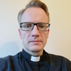 Ronny Thylin är kaplan i Petrus församling.