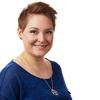Milja Westerlund är diakon i Sibbo svenska församling.