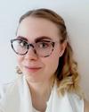 Susanna Holmström studerar nordiska språk i Helsingfors.  Hennes favoritplats i stan är grönområden och stränder.