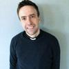 Fredrik Kass är kyrkoherde i Kvevlax församling.