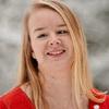 Kajsa Svenfelt studerar vid Helsingfors universitet.