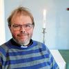 Mats Björklund är kyrkoherde i Solf församling.