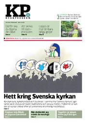 Kyrkpressen 33/2016