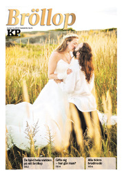 Bröllopsbilaga 2014