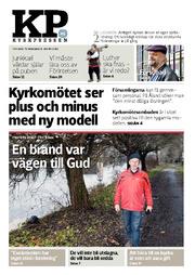 Kyrkpressen 46/2012