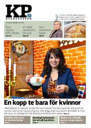 Kyrkpressen 1/2014