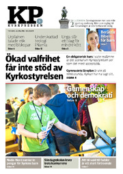 Kyrkpressen 5/2014