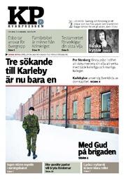 Kyrkpressen 7/2014