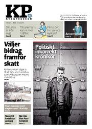 Kyrkpressen 10/2014