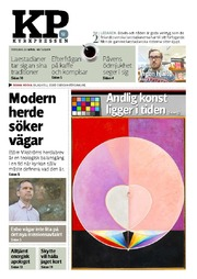 Kyrkpressen 12/2014