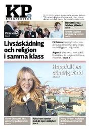 Kyrkpressen 13/2014