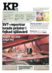 Kyrkpressen 21/2014