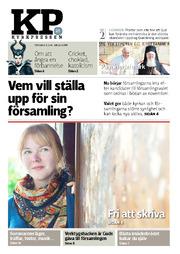 Kyrkpressen 23/2014