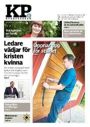 Kyrkpressen 25-26/2014