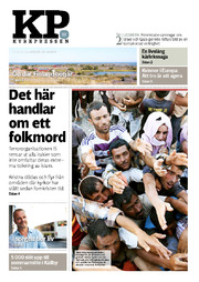Kyrkpressen 33/2014