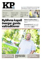 Kyrkpressen 38/2014