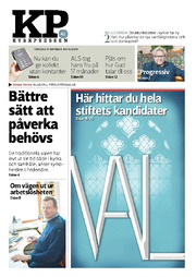 Kyrkpressen 42/2014