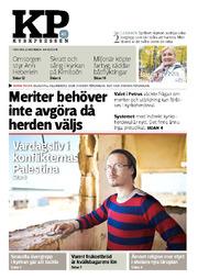 Kyrkpressen 43/2014