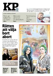 Kyrkpressen 45/2014