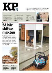 Kyrkpressen 46/2014