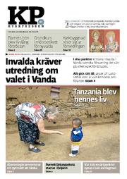 Kyrkpressen 47/2014