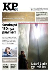 Kyrkpressen 48/2014