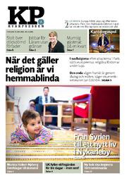 Kyrkpressen 3/2015