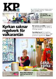 Kyrkpressen 11/2015