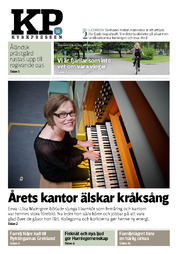 Kyrkpressen 32/2015